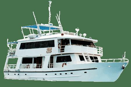 Fragata Galapagos Yacht - Thumbnails