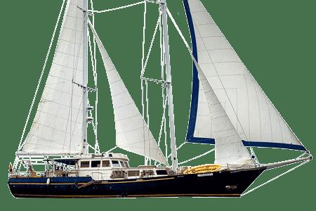 Beagle Galapagos Sailboat - Thumbnails