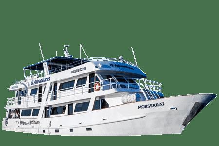 Monserrat Galapagos Yacht - Thumbnails