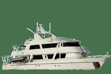 Blue Spirit Galapagos Yacht - Thumbnails