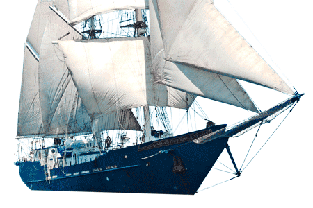 Mary Anne Galapagos Sailboat - Thumbnails