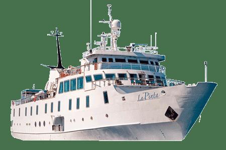 La Pinta Galapagos Ship - Thumbnails