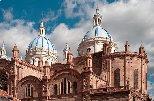 Cuenca Center