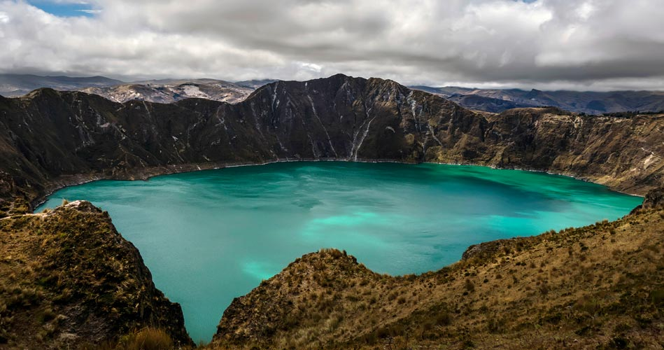 Quilotoa Feature 4