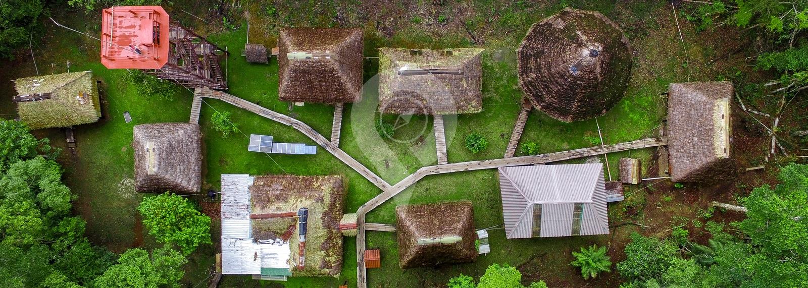 Guacamayo Lodge