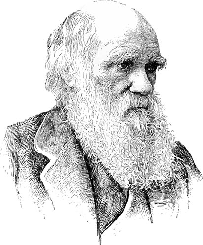 Galapagos Charles Darwin