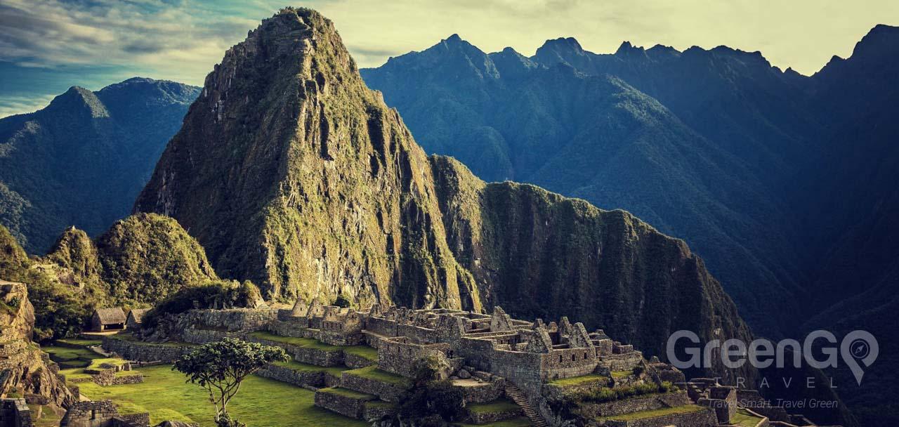 Peru Regular Inca Trail - Machu Picchu