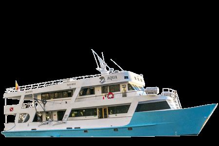 Aqua Galapagos Yacht - Thumbnails