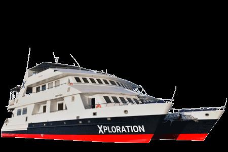 Celebrity Xploration Galapagos Catamaran - Thumbnails