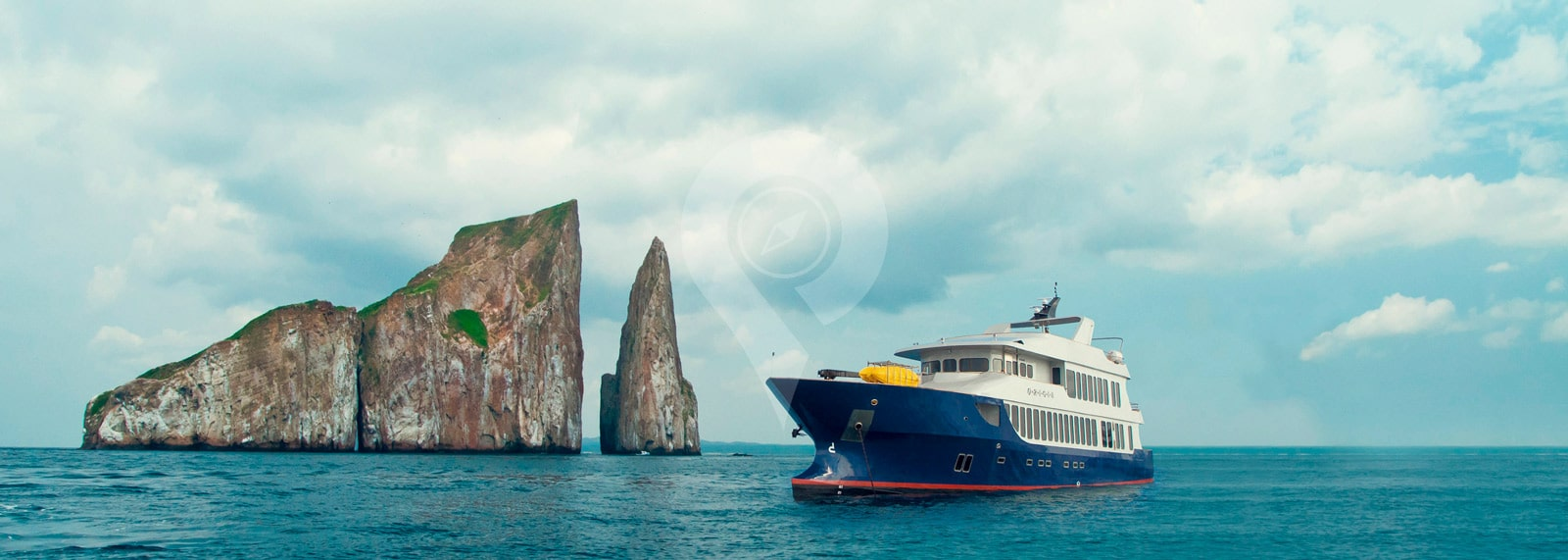 Yates Origin & Theory Galapagos