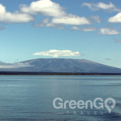 Volcanoes-in-the-Galapagos-Cerro-Azul-Volcano