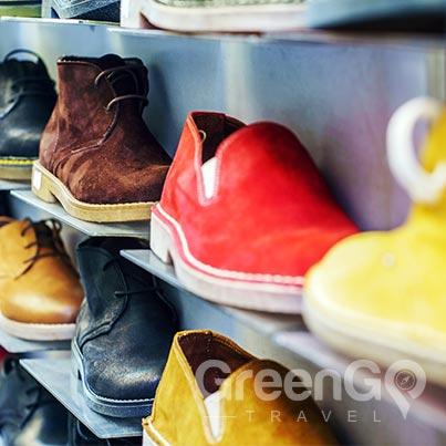 Galapagos-Clothing-Footwear
