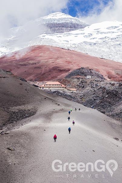 Quito-in-3-Days-Cotopaxi-trek