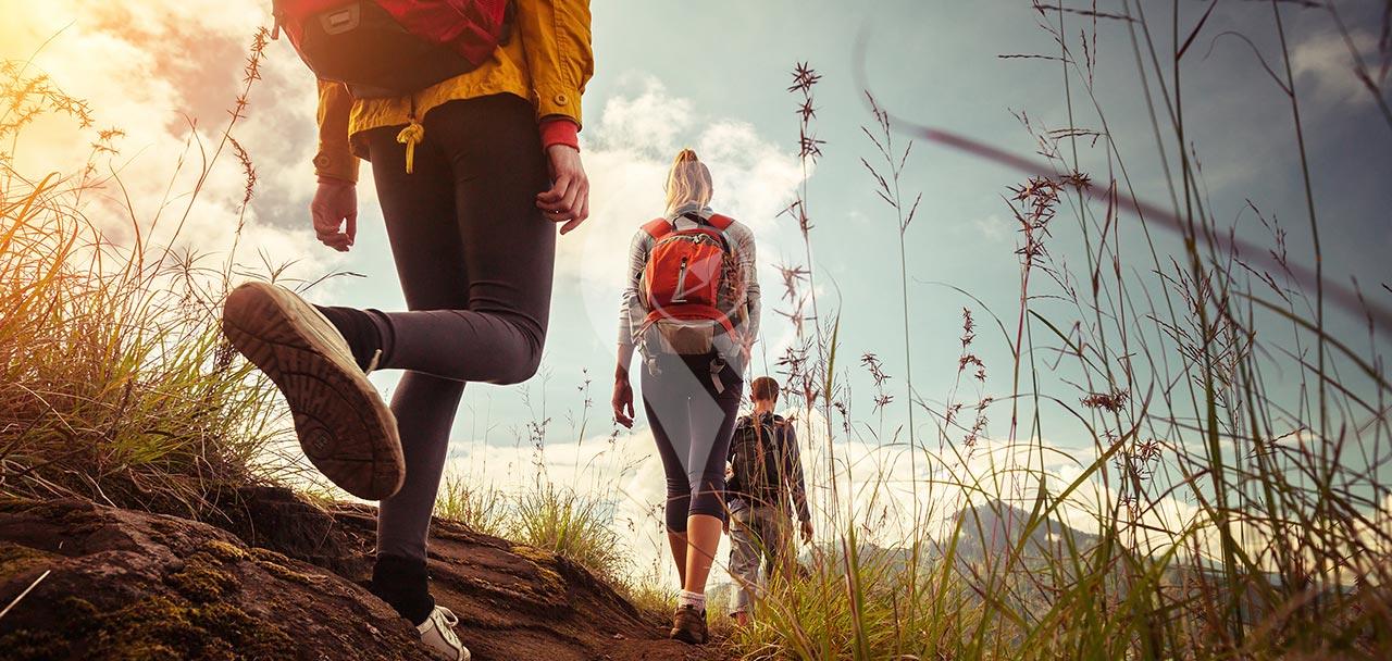 5 best hiking trails in ecuador Header