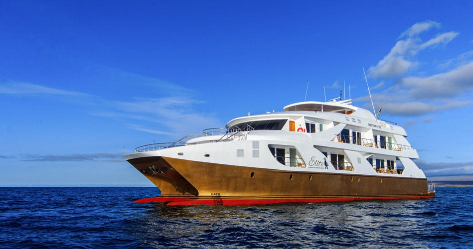 Best Galapagos Luxury Cruises - review