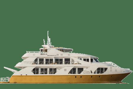 Elite Galapagos Catamaran - Thumbnails