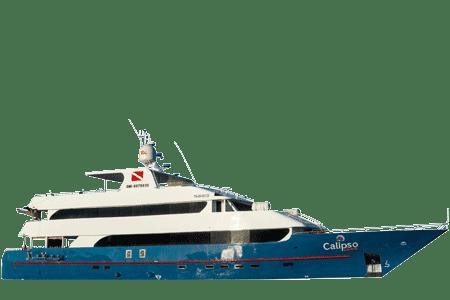 Calipso Galapagos Yacht - Thumbnails