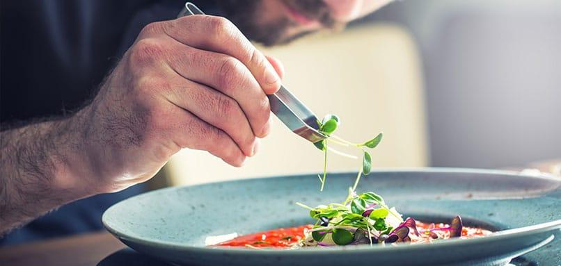 Restaurants in Quito - Professional Chef