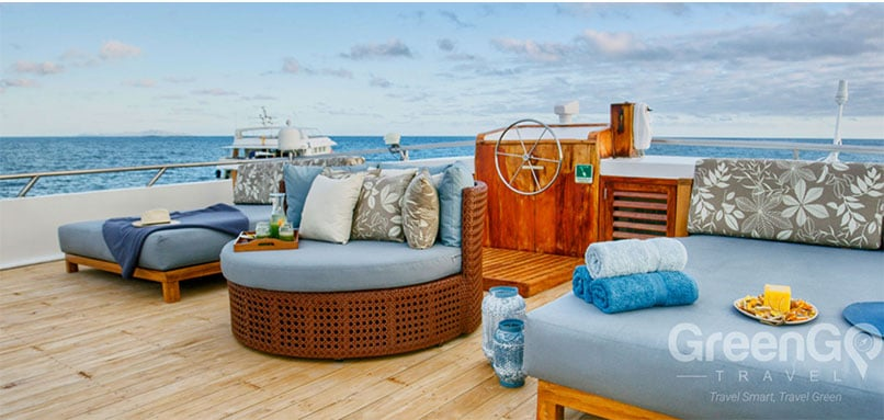 Sea-Star-Galapagos-Cruise-Honeymoon-Packages-Deck-of-the-sea-star