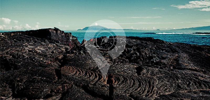 Fernandina Island - Galapagos Islands