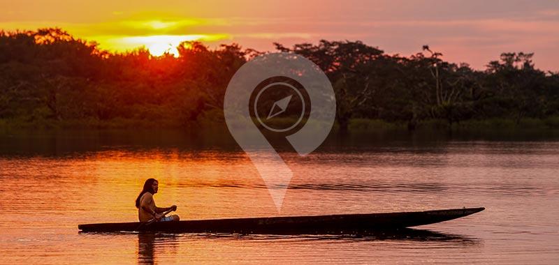 Guacamayo Lodge - Itinerary 5 Days - Day 4