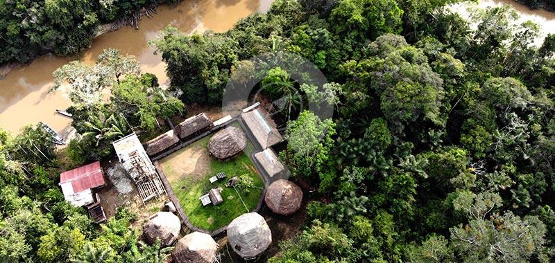 Piranha Amazon Lodge - Day 4
