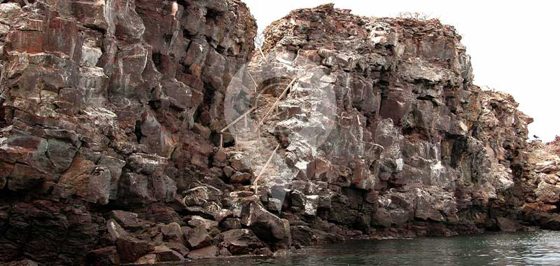 Prince Phillip's Steps - Galapagos Islands