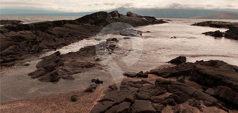 Punta Vicente Roca - Galapagos Islands
