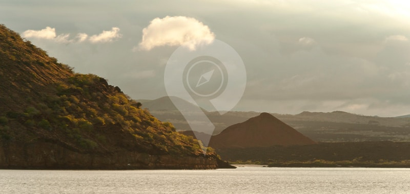 Santiago-Island - Galapagos Islands