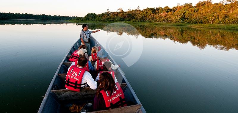 Anakonda Amazon Cruise - Day 6