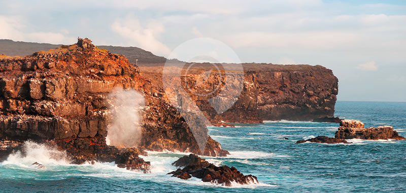 Espanola Island - Galapagos Islands