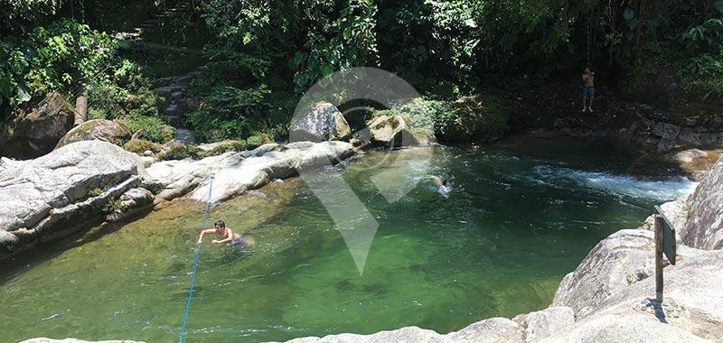 Selina Amazon Tena - Itinerary 4 - Day 1