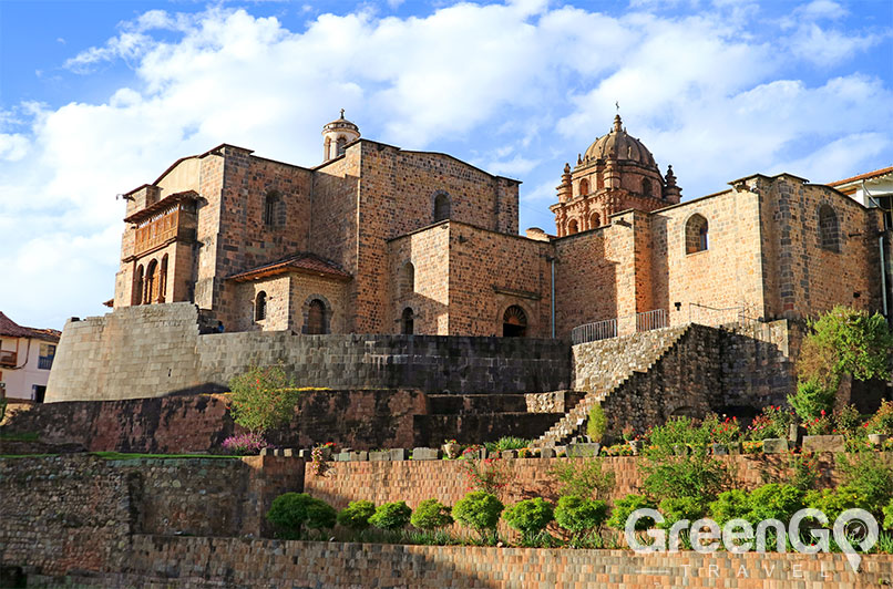 Cusco-in-three-days-Sun-Temple