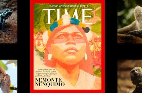 Nemonte Nemquimo