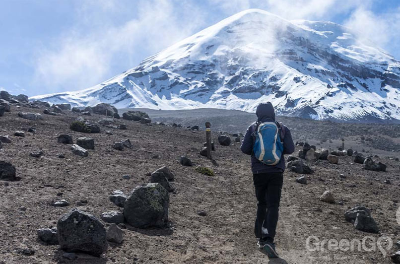 Things to do in Ecuador - Chimborazo